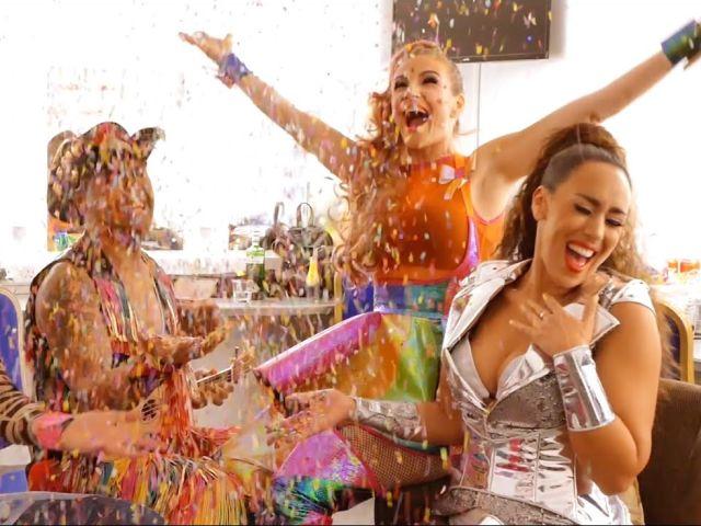 Vengaboys - We're Going to Ibiza!