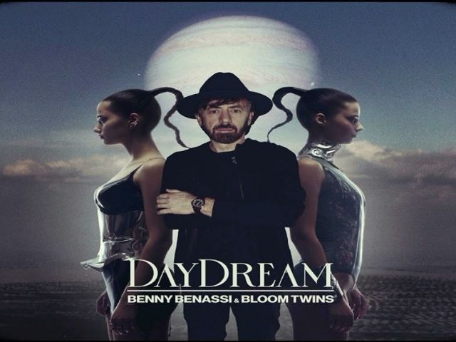 Benny Benassi & Bloom Twins - DayDream