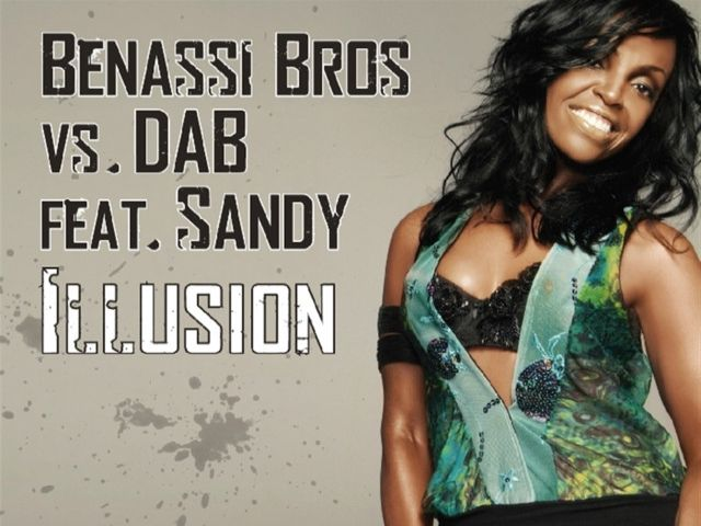 Benny Benassi feat. Sandy - Illusion