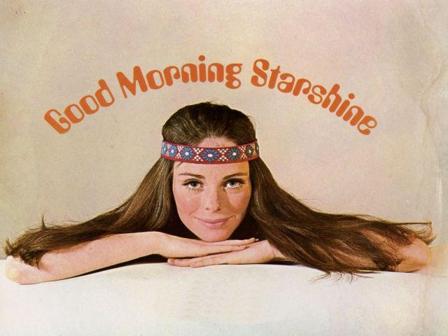 Galt MacDermot & Tom Pierson - Good Morning Starshine