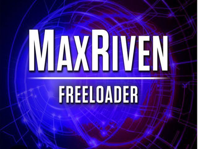 MaxRiven - Freeloader