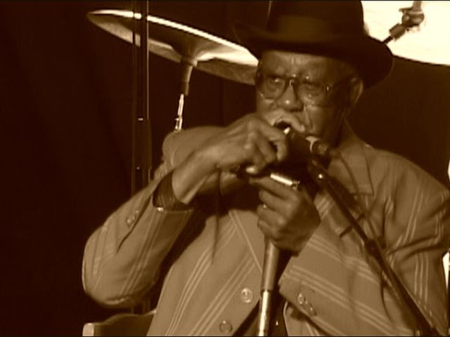 Snooky Pryor with Mel Brown and the Homewreckers - Headed South