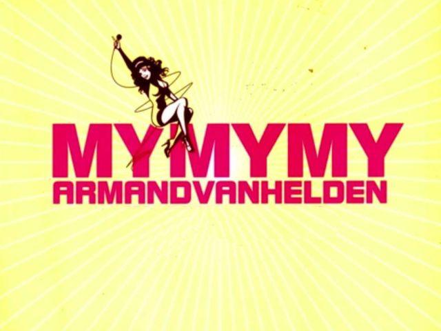 Armand Van Helden - My My My