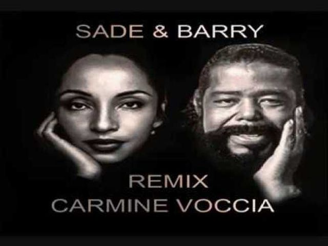Carmine Voccia - Sade & Barry White Remix / G MB Best of K-POP #6