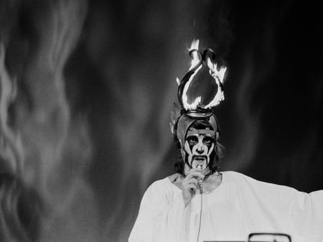 The Crazy World of Arthur Brown - Fire