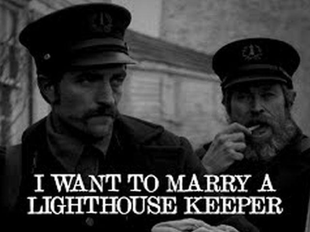 Erika Eigen - I Want to Marry a Lighthouse Keeper