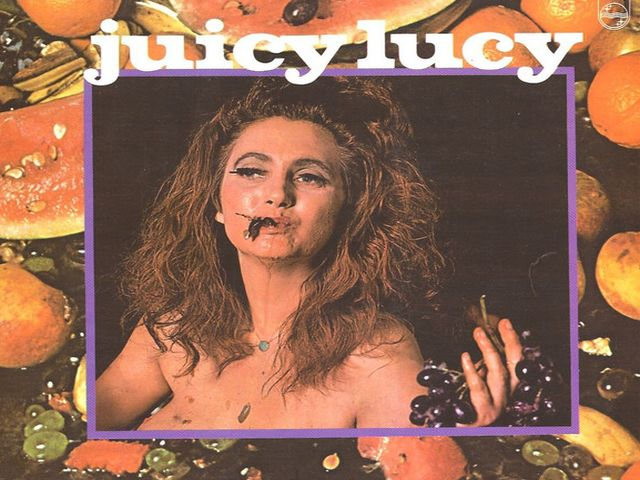 Juicy Lucy - Don't Keep Me Wonderin'