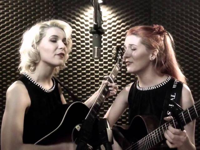 MonaLisa Twins - When I'm Sixty-Four