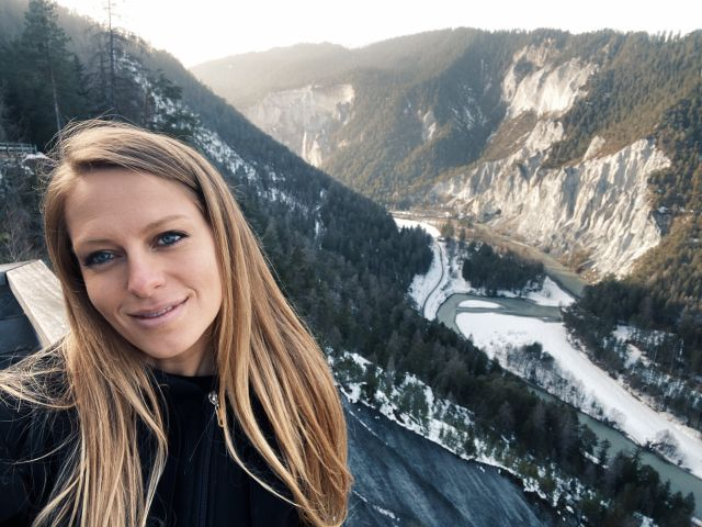 Nora En Pure - Graubünden Set
