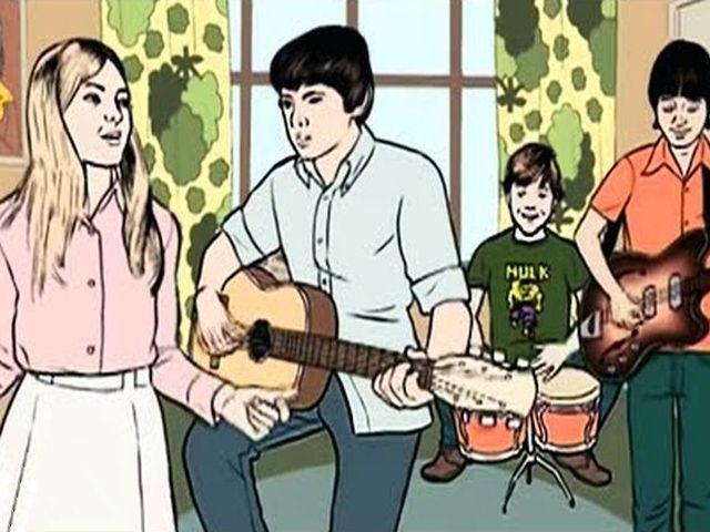 Peter, Bjorn And John - Young Folks