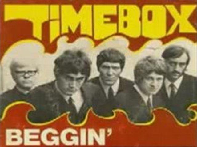 Timebox - Beggin'